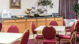 Econo Lodge Carlisle Restaurant