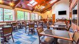 Quality Inn & Suites Altoona Restaurant