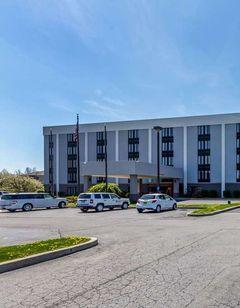 Allentown Park Hotel, Ascend Collection