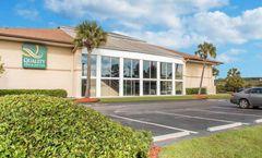 Quality Inn & Suites Ridgeland