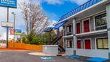 Rodeway Inn & Suites Fort Jackson Exterior