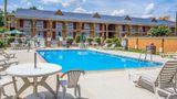 Quality Inn Greenwood Pool