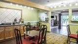 Quality Inn Greenwood Restaurant