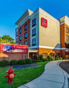 Comfort Suites of Lexington