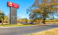 Clarion Inn Airport