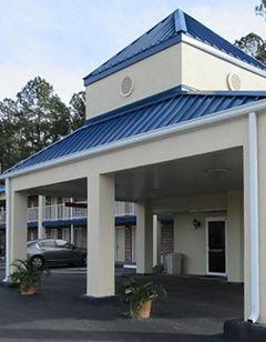Rodeway Inn Walterboro