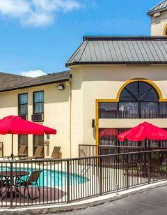 Quality Inn at Carowinds