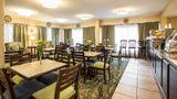 Clarion Inn Restaurant