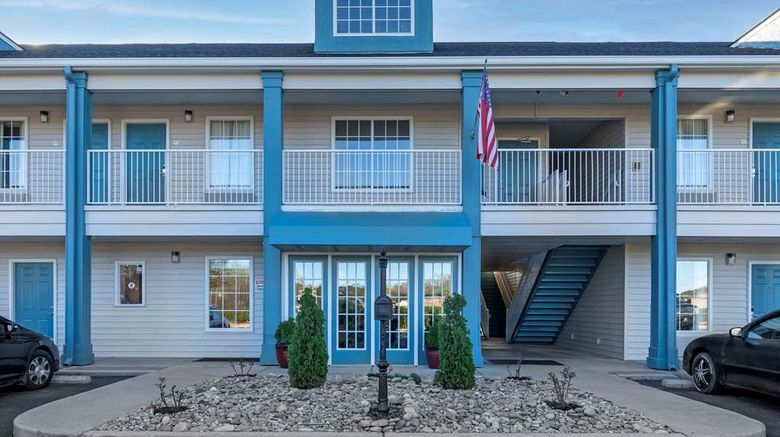 """Quality Inn Seneca Exterior. Images powered by <a href=""""http://web.iceportal.com"""" target=""""_blank"""" rel=""""noopener"""">Ice Portal</a>."""