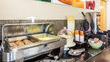 Quality Inn Walterboro Restaurant