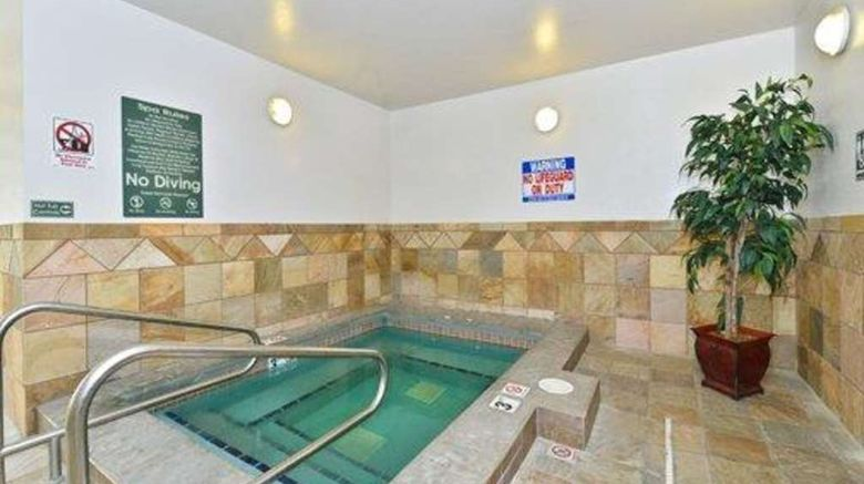 """<b>Comfort Inn Pool</b>. Images powered by <a href=""""https://iceportal.shijigroup.com/"""" title=""""IcePortal"""" target=""""_blank"""">IcePortal</a>."""