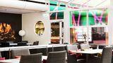 Comfort Hotel Xpress Stockholm Central Restaurant