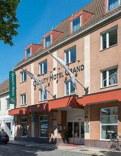Quality Inn Grand Hotel