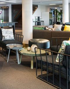 Hotel Froso Park-Ascend Hotel Collection