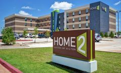 Home2 Suites Oklahoma City Airport