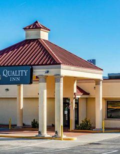 Quality Inn Newport