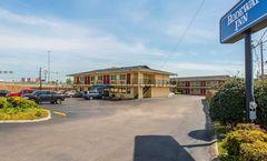 Rodeway Inn near Nashville Intl Airport