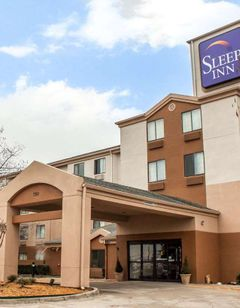 Sleep Inn Maingate Six Flags