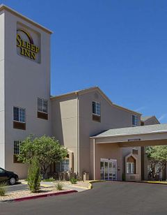 Sleep Inn El Paso