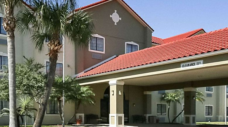 """Quality Inn, Kingsville Exterior. Images powered by <a href=""""http://web.iceportal.com"""" target=""""_blank"""" rel=""""noopener"""">Ice Portal</a>."""