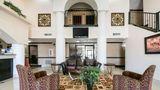 Quality Inn, Kingsville Lobby
