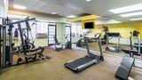 Quality Inn & Suites, Amarillo Health