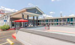 Rodeway Inn University/Downtown