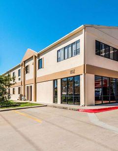 Quality Inn & Suites Round Rock