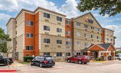 Comfort Inn & Suites Austin Texas Hotel