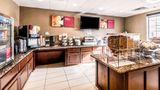 Comfort Suites Amarillo Restaurant