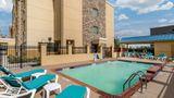 Comfort Suites Pool