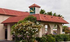 Quality Inn & Suites, Del Rio