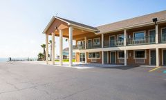Quality Inn Sportsman Manor Motel