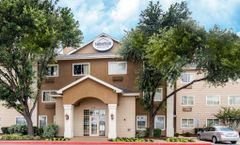 Suburban Extended Stay DFW Arpt North