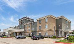 Comfort Suites Near Texas A&M University