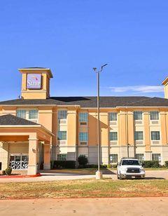 Sleep Inn & Suites University
