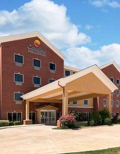 Comfort Inn & Suites Regional Medical Ce