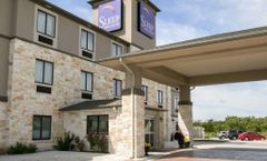 Sleep Inn & Suites Austin