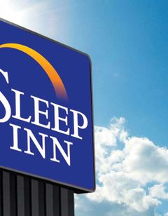 Sleep Inn Big Spring