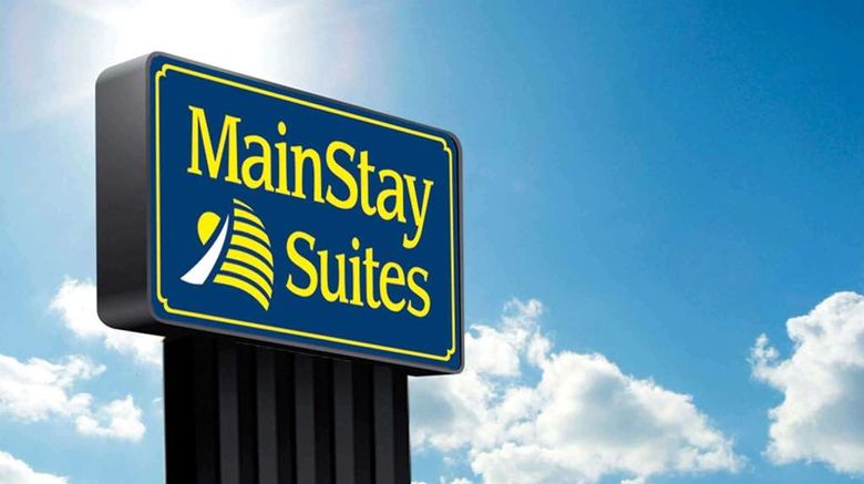 """MainStay Suites Big Spring Exterior. Images powered by <a href=""""http://web.iceportal.com"""" target=""""_blank"""" rel=""""noopener"""">Ice Portal</a>."""