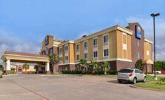 Comfort Inn & Suites Mexia Texas