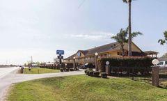 Rodeway Inn, South Houston
