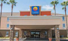 Comfort Inn & Suites, Pharr