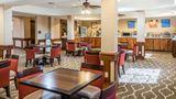MainStay Suites Edinburg Restaurant