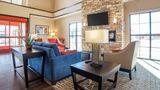 Comfort Suites Kanab Lobby