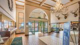 Quality Inn of Kanab Lobby