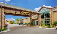 Comfort Inn City Center