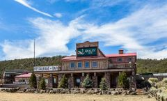 Quality Inn Panguitch