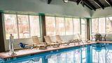 Sleep Inn Historic Pool