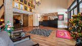 Econo Lodge Lobby